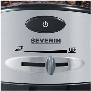 Kohviveski Severin
