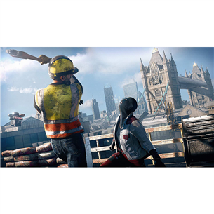 Xbox One / Series X/S game Watch Dogs: Legion Ultimate Edition