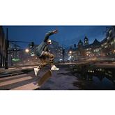 PS4 mäng Tony Hawks Pro Skater 1+2