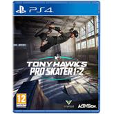 PS4 mäng Tony Hawks Pro Skater 1+2 (eeltellimisel)
