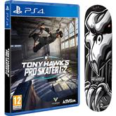 PS4 mäng Tony Hawks Pro Skater 1+2 Collectors Edition