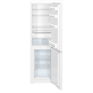 Refrigerator Liebherr / height: 181 cm