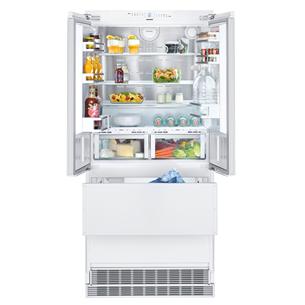 Интегрируемый холодильник Liebherr (203 см) ECBN6256-23