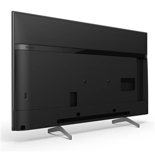 43'' Ultra HD LED LCD TV Sony