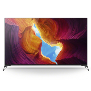 55'' Ultra HD LED LCD-телевизор Sony KD55XH9505BAEP