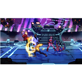 PS4 mäng Streets of Rage 4