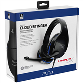 Peakomplekt HyperX Cloud Stinger PS4