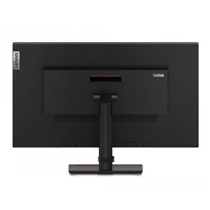 32'' Ultra HD LED IPS monitor Lenovo ThinkVision P32p-20