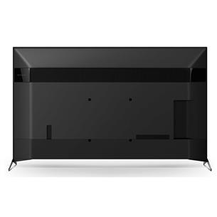 55'' Ultra HD LED LCD-teler Sony