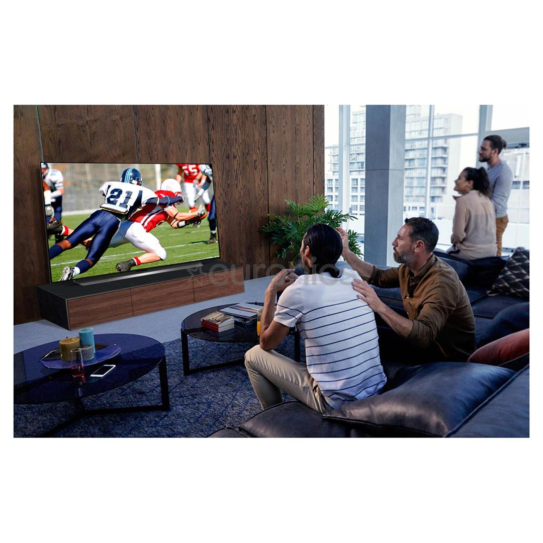 65'' Ultra HD 4K OLED-телевизор, LG
