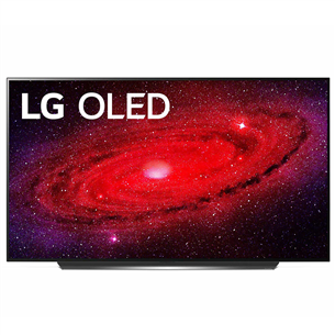 55'' Ultra HD OLED TV LG OLED55CX3LA.AEU