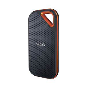 SSD SanDisk Extreme Pro Portable (2 TB)