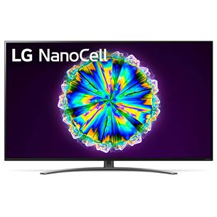 65'' NanoCell 4K LED LCD TV LG 65NANO863NA.AEU