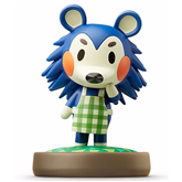 Фигурка Amiibo Mabel (Animal Crossing)