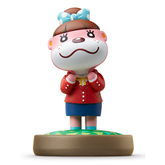 Amiibo Lottie (Animal Crossing)