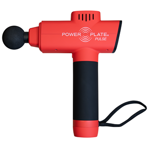 Massaažiseade Power Plate Pulse PPPULSERED