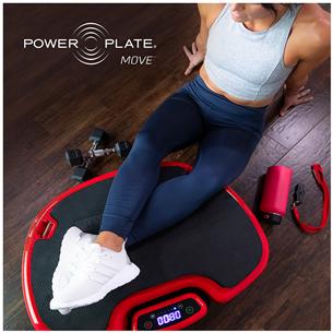 Вибрационный тренажер Power Plate Move