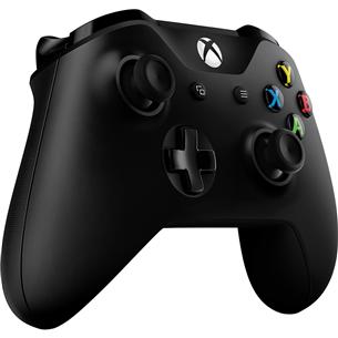 Microsoft Xbox One pult + juhe