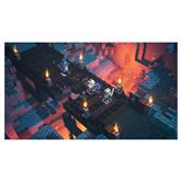 Switch mäng Minecraft Dungeons Hero Edition