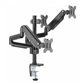 Monitori lauakinnitus Essentials Triple Gaslift (13-27)