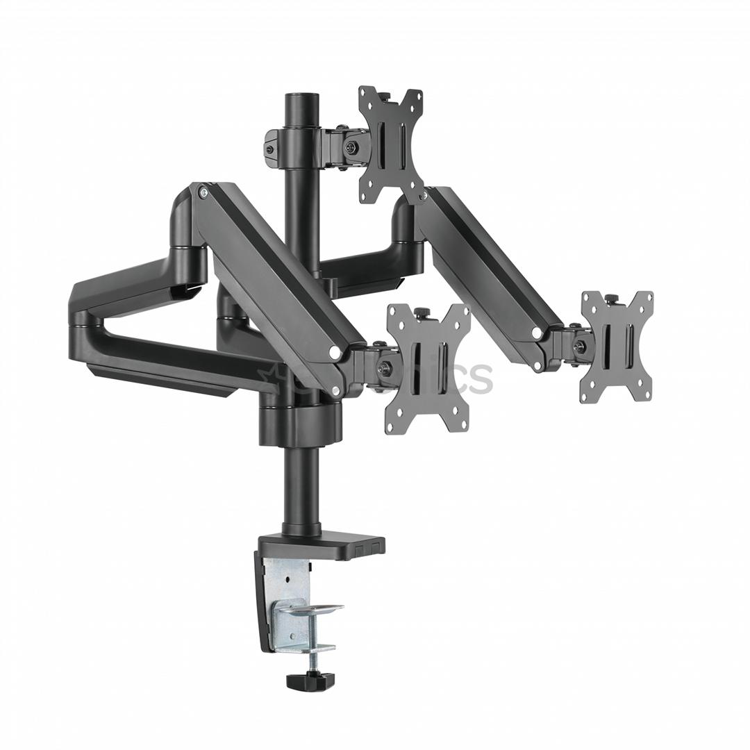 Monitori lauakinnitus Essentials Triple Gaslift (13-27'')