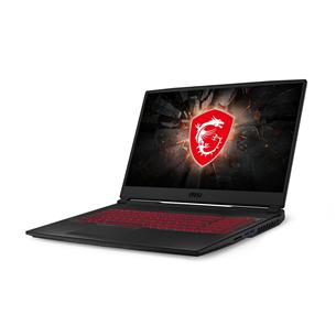 Sülearvuti MSI GL75 10SDR GL75-10SDR-271NL