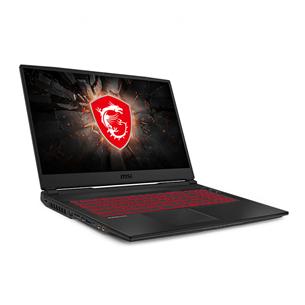Sülearvuti MSI GL75 10SDR