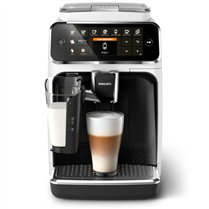 Espressomasin Philips LatteGo EP4343/50