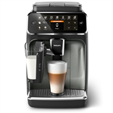 Кофемашина Philips LatteGo