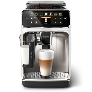 Espressomasin Philips LatteGo EP5443/90