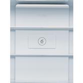 SBS-külmik Whirlpool (187 cm)