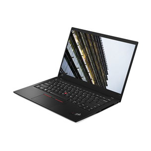 Sülearvuti Lenovo ThinkPad X1 Carbon (8th Gen)