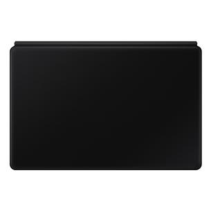 Чехол-клавиатура для Samsung Galaxy Tab S7+ EF-DT970UBEGEU