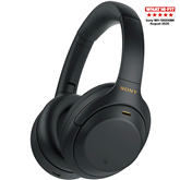 Wireless noise cancelling headphones Sony WH-1000XM4