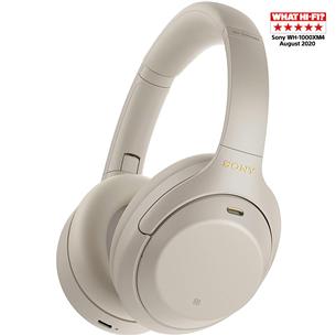 Juhtmevabad mürasummutavad kõrvaklapid Sony WH-1000XM4 WH1000XM4S.CE7