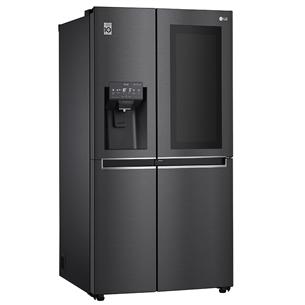 SBS-külmik LG (179 cm) GSX961MCVZ