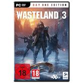 Компьютерная игра Wasteland 3
