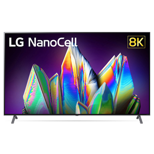75'' 8K NanoCell LED LCD-телевизор LG