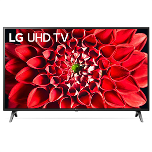 55'' Ultra HD LED LCD-teler LG