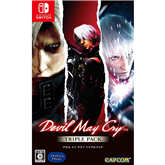 Игра Devil May Cry Triple Pack для Nintendo Switch