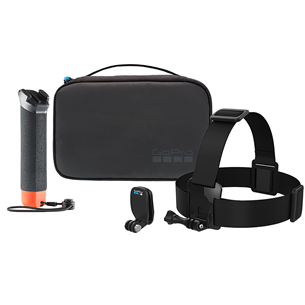 Seiklustarvikute komplekt GoPro Adventure Kit AKTES-002