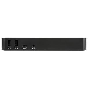 Док-станция для ноутбука Targus USB-C Triple Video (85 Вт)