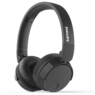 Noise-cancelling wireless headphones Philips BASS+