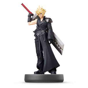 Фигурка Amiibo Cloud (No. 58)