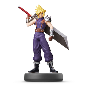 Фигурка Amiibo Cloud (No. 57) 045496380434