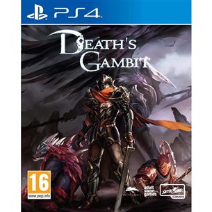 PS4 mäng Deaths Gambit 811949030313