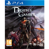 PS4 mäng Deaths Gambit