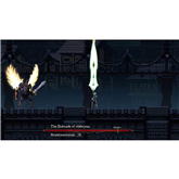 PS4 mäng Deaths Gambit