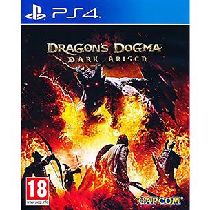 Игра Dragons Dogma: Dark Arisen для PlayStation 4 5055060945148