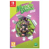 Switch mäng Oddworld: Munchs Oddysee Limited Edition